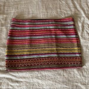 NWT Hollister Party Skirt
